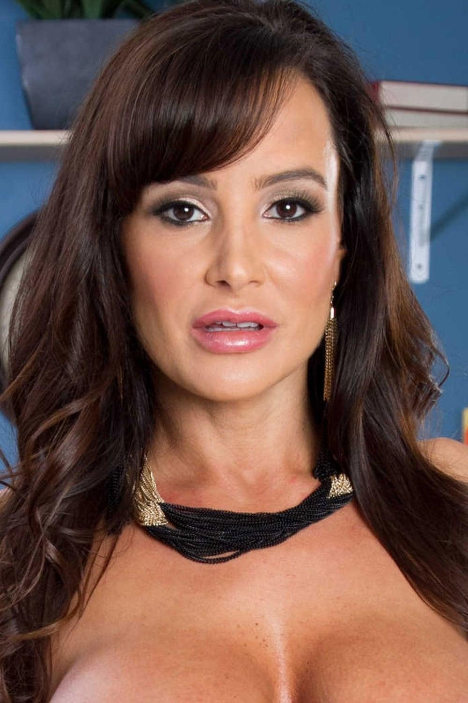 Lisa Ann - 123 Movies Online