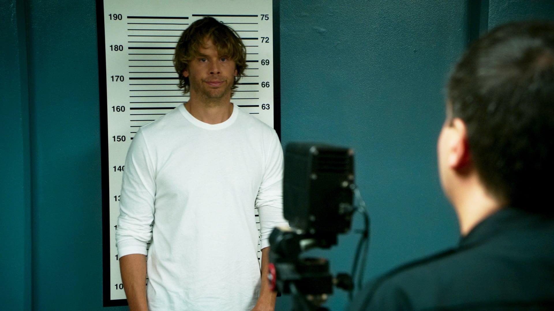 NCIS: Los Angeles Season 7 :Episode 10  Internal Affairs
