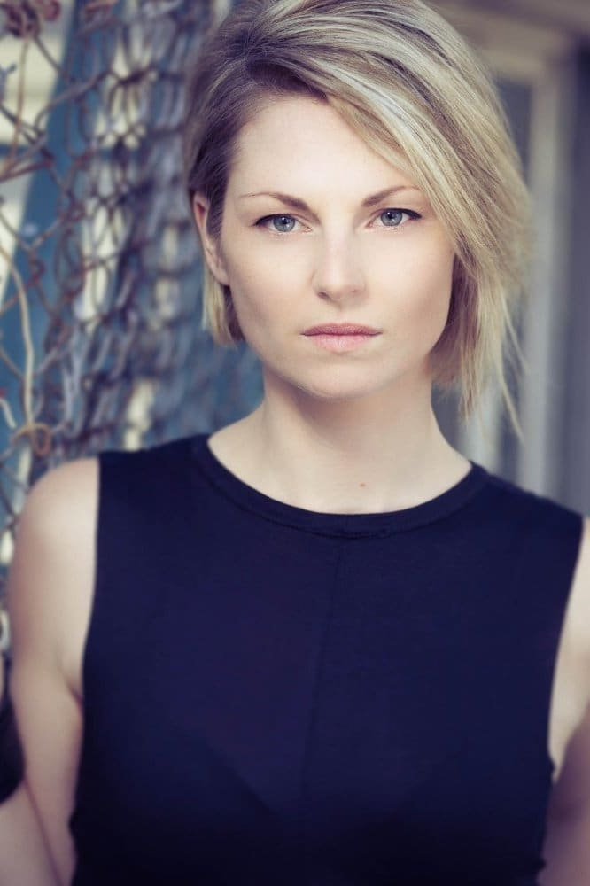 Alika Autran