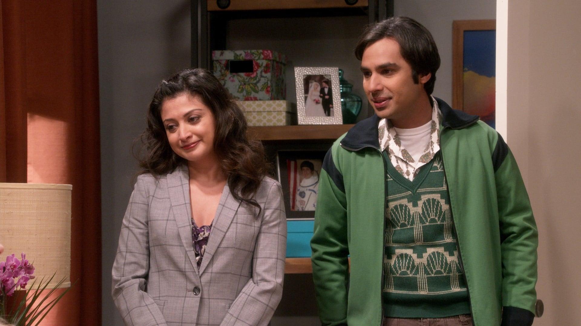 The Big Bang Theory Season 11 : The Tesla Recoil