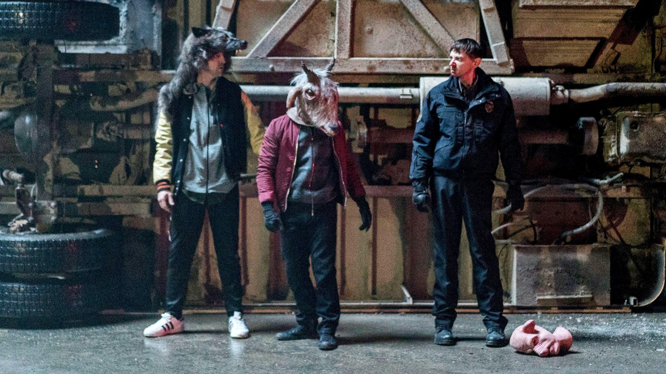 Fargo Season 3 :Episode 8  Who Rules the Land of Denial?