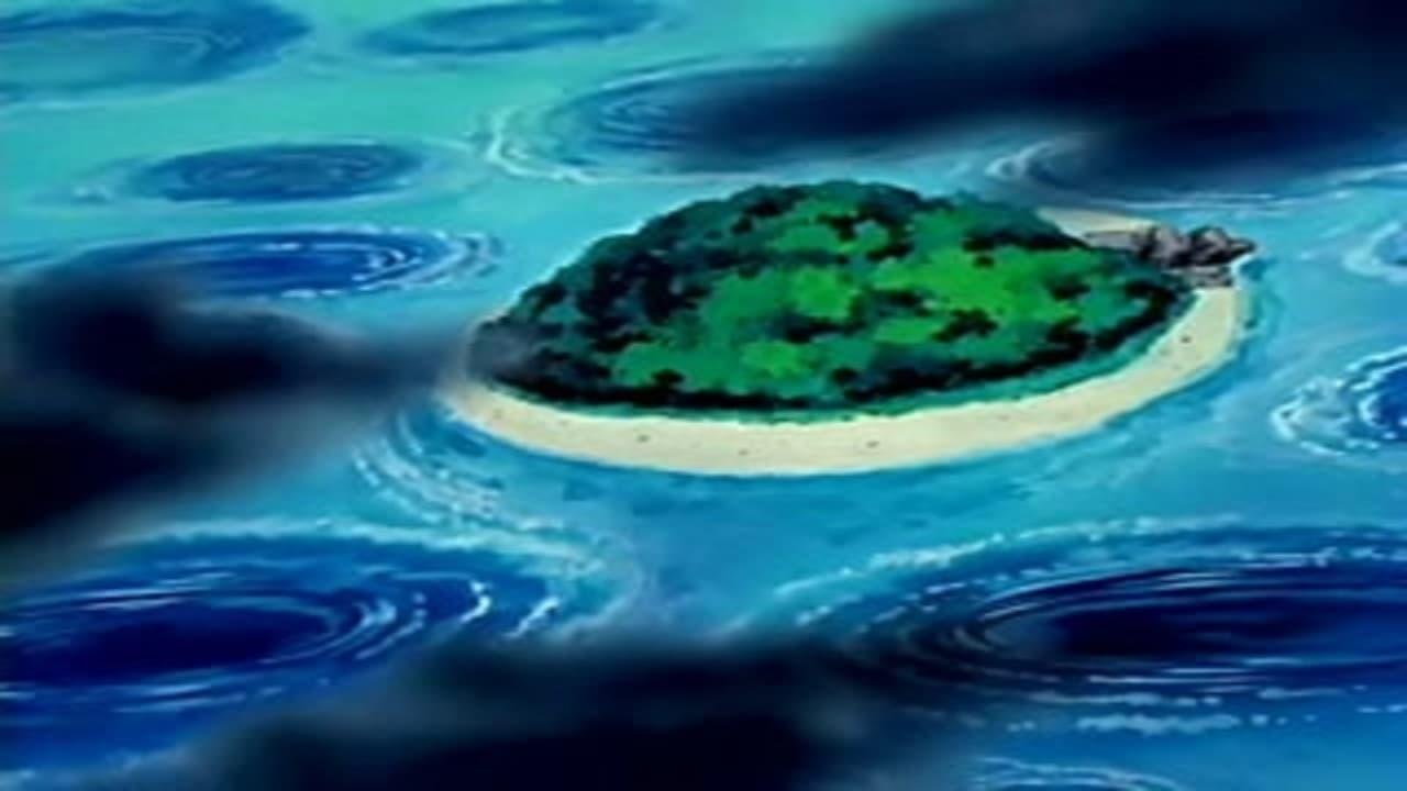 Pokémon Season 8 :Episode 32  Island Time
