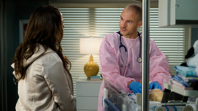 Grey's Anatomy Season 16 :Episode 10  Folge 10