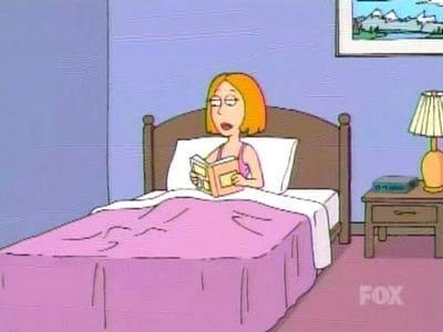 Family Guy Season 4 : Stu & Stewie's Excellent Adventure