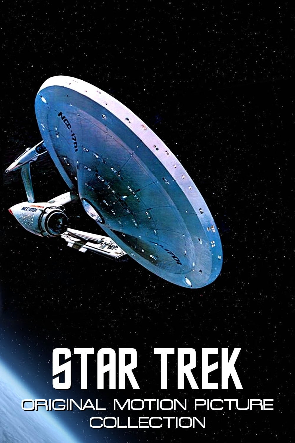 all movies from star trek  the original series collection