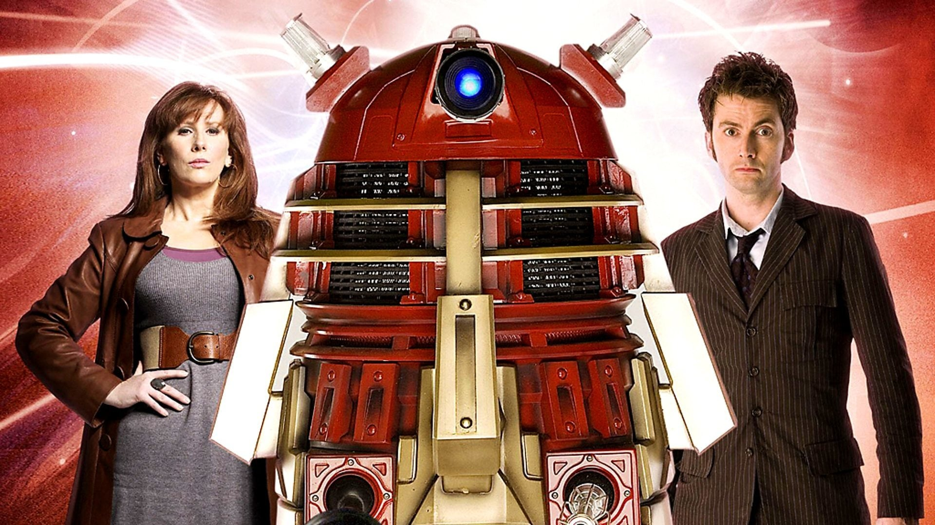 Doctor Who Season 4 :Episode 12  The Stolen Earth (1)