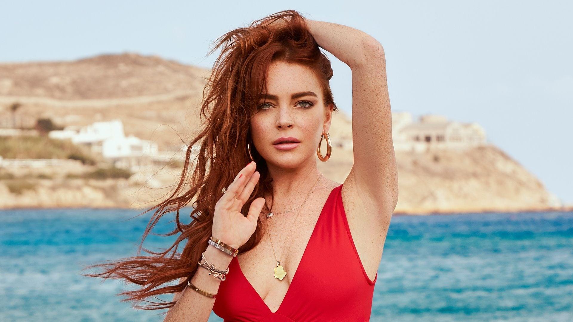 Lindsay Lohan's Beach Club Season 1 Episode 11 : Mike Takes It Too Far