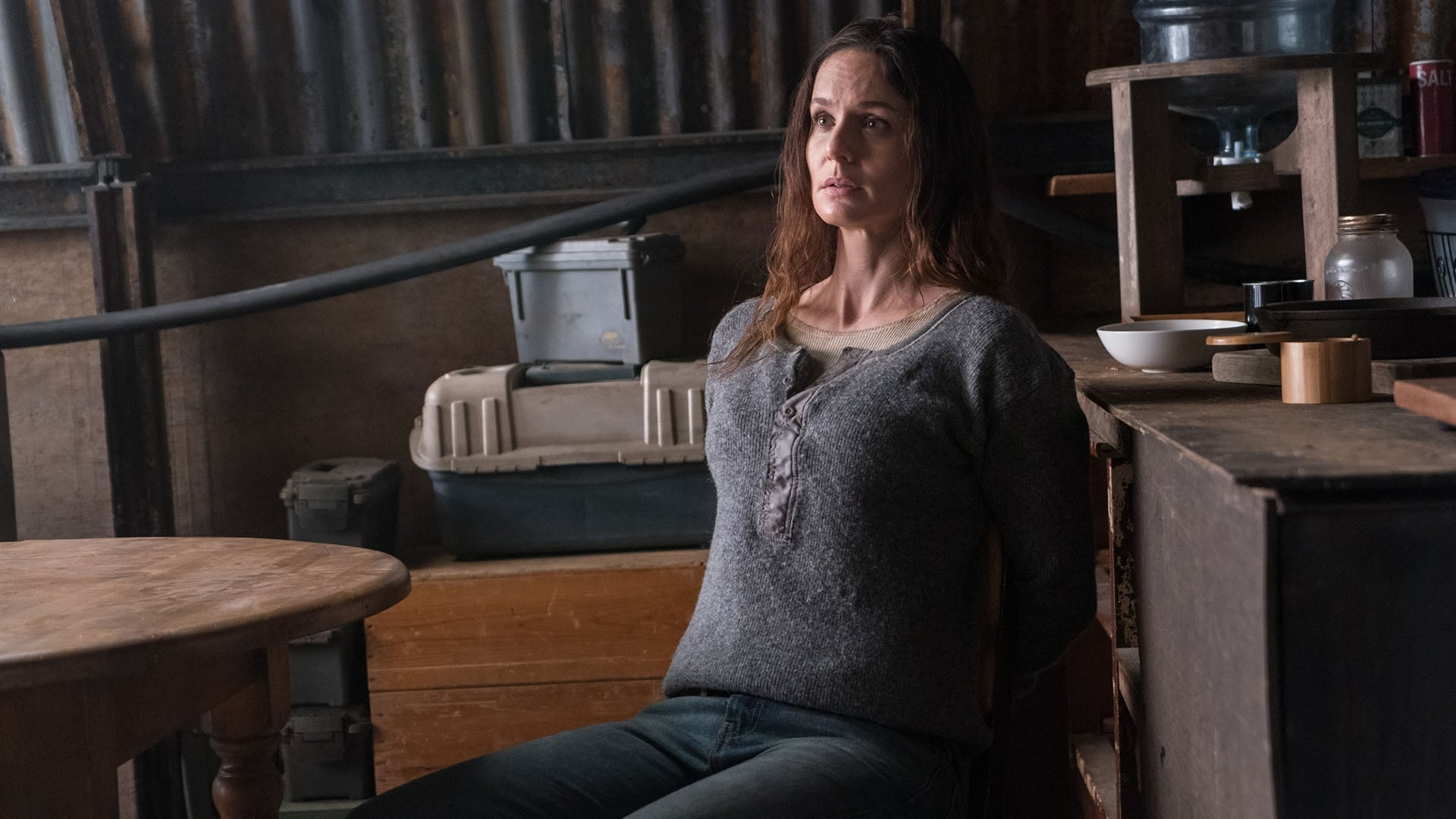 Colony Season 3 :Episode 5  End of the Road