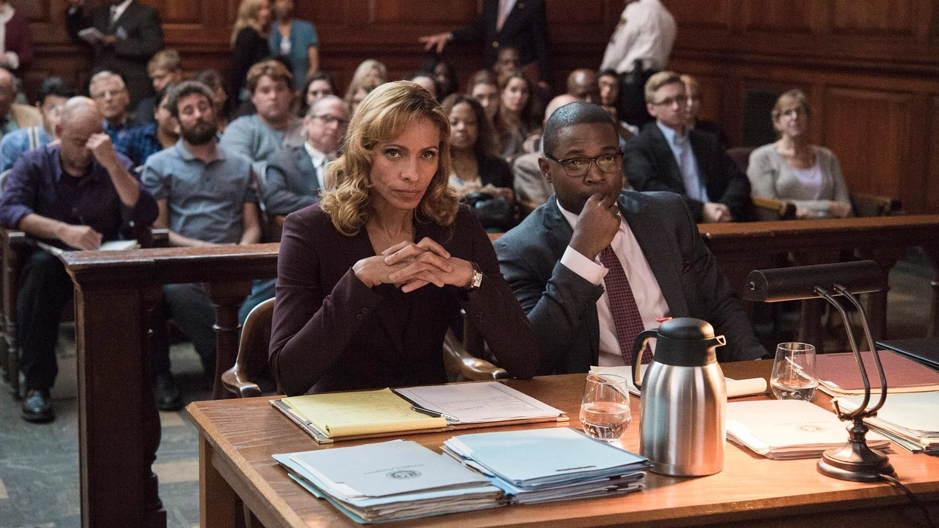 Marvel's Daredevil Season 2 :Episode 8  Guilty as Sin