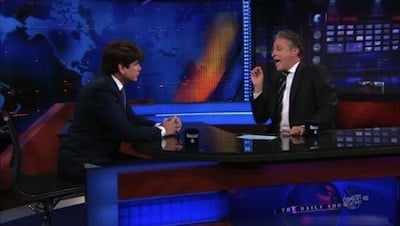 The Daily Show with Trevor Noah Season 15 :Episode 107  Rod Blagojevich
