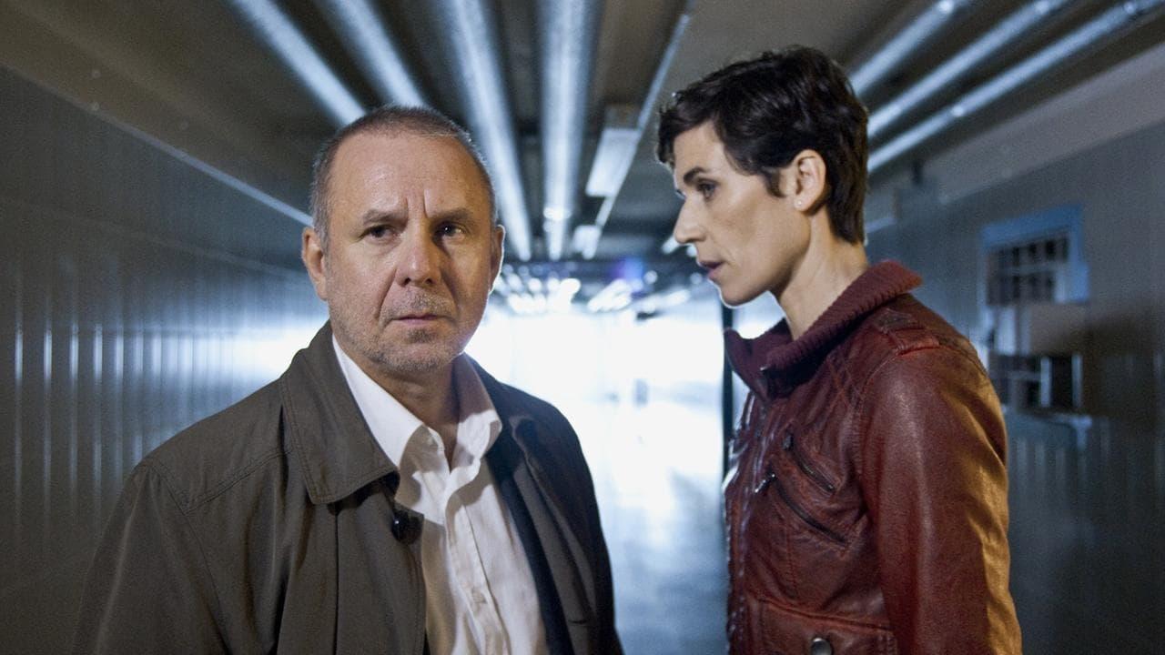 Scene of the Crime Season 44 :Episode 14  Episode 14