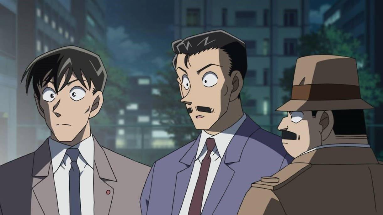 Detective Conan • S01E860