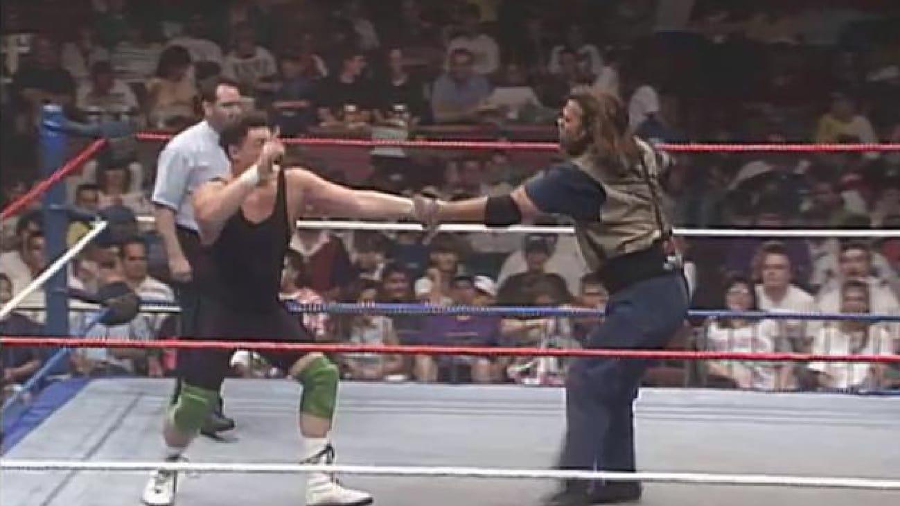 WWE Raw Season 2 :Episode 30  RAW 75