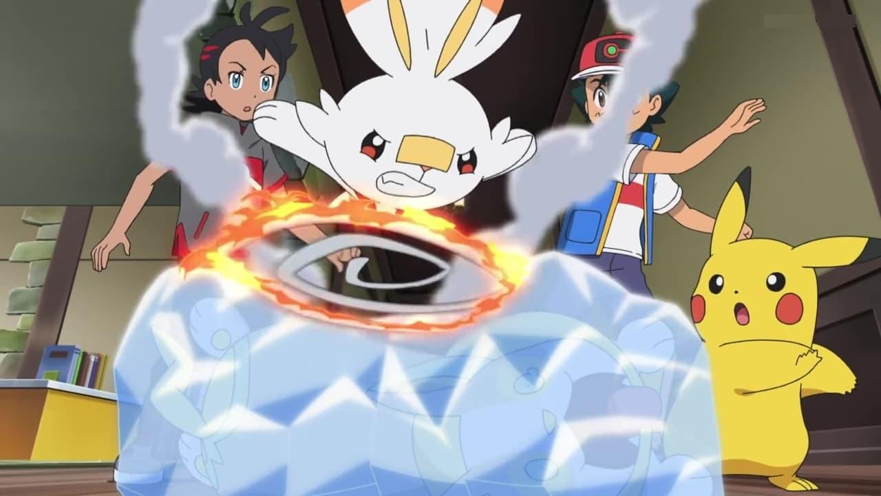 Pokémon Season 23 :Episode 11  Best Friend...Worst Nightmare!