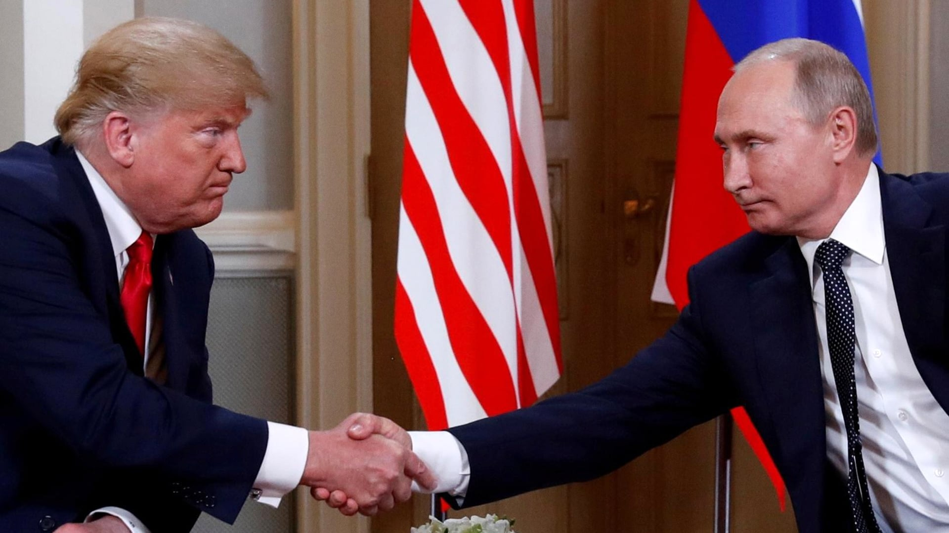 PBS NewsHour Season 43 :Episode 141  July 16, 2018