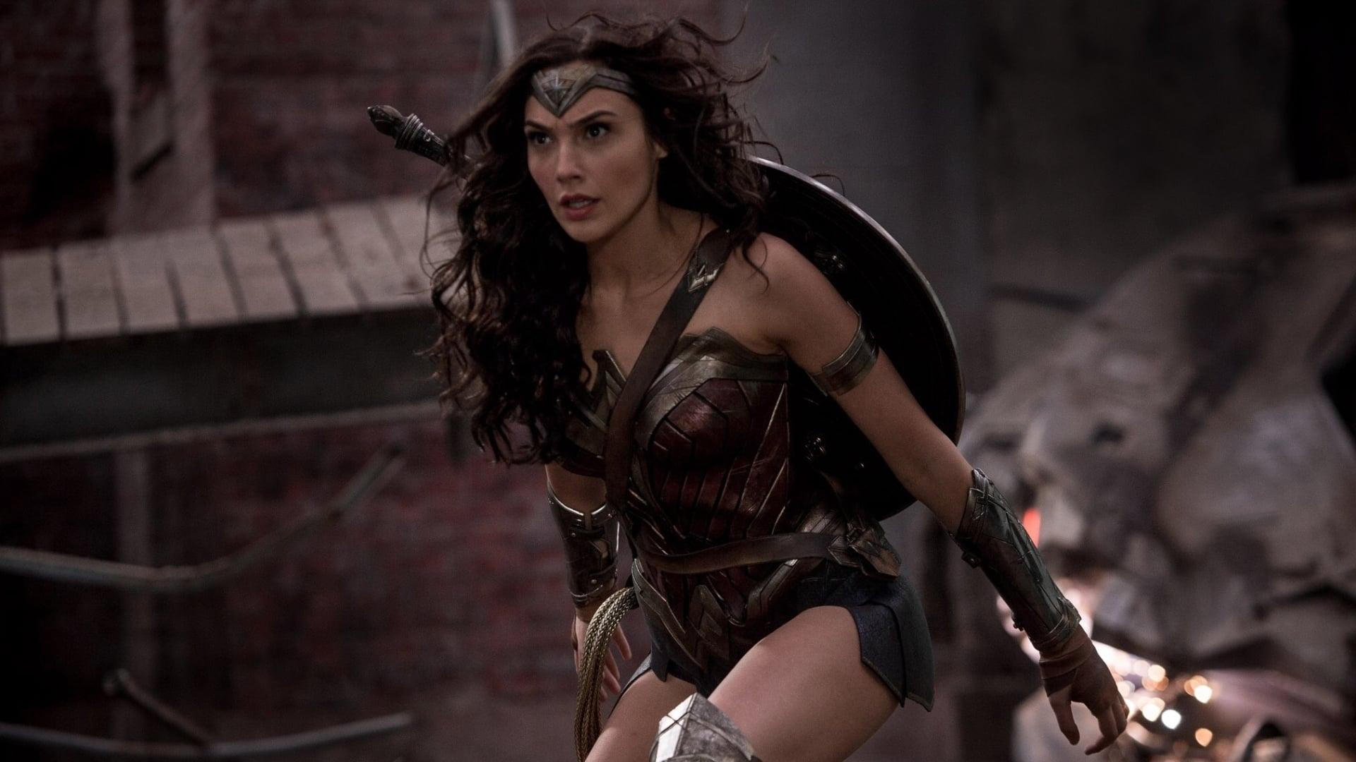 Free Watch Wonder Woman 2017 Movie Online