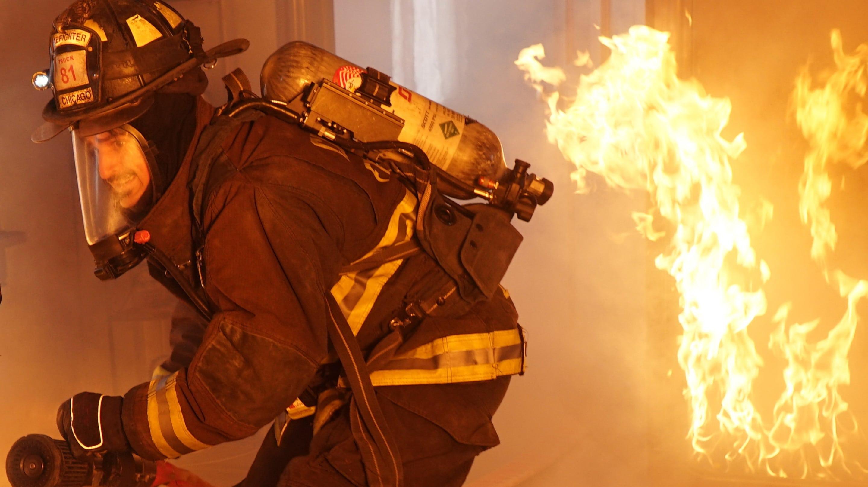 Chicago Fire Season 3 :Episode 15  Revierkämpfe