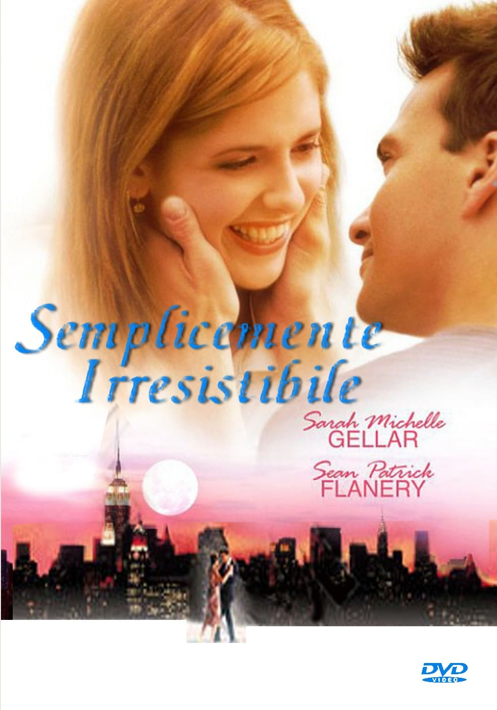 Simply Irresistible Movie