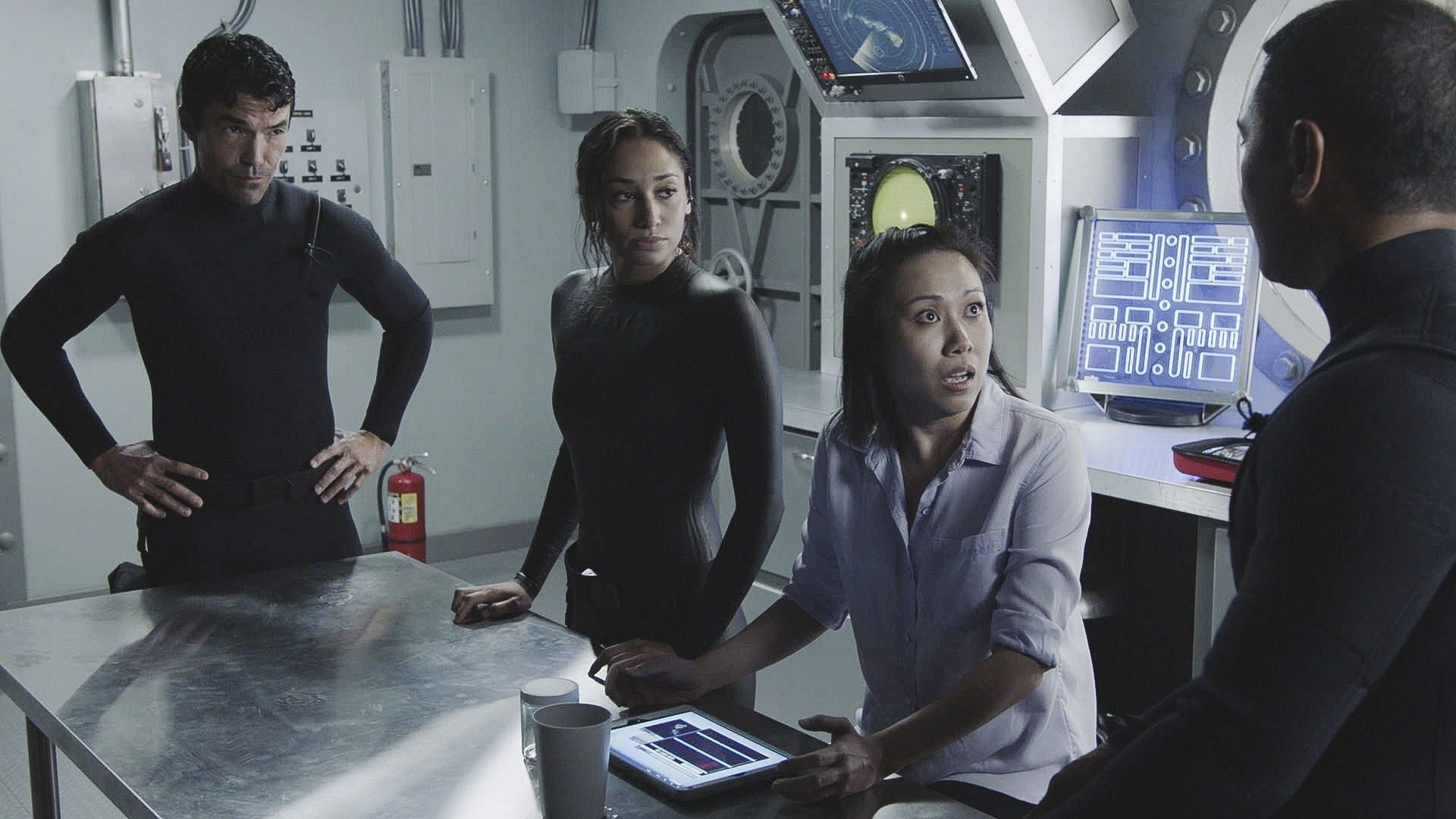 Hawaii Five-0 - Season 9 Episode 13 : Ke Iho Mai Nei Ko Luna (Those Above Are Descending)