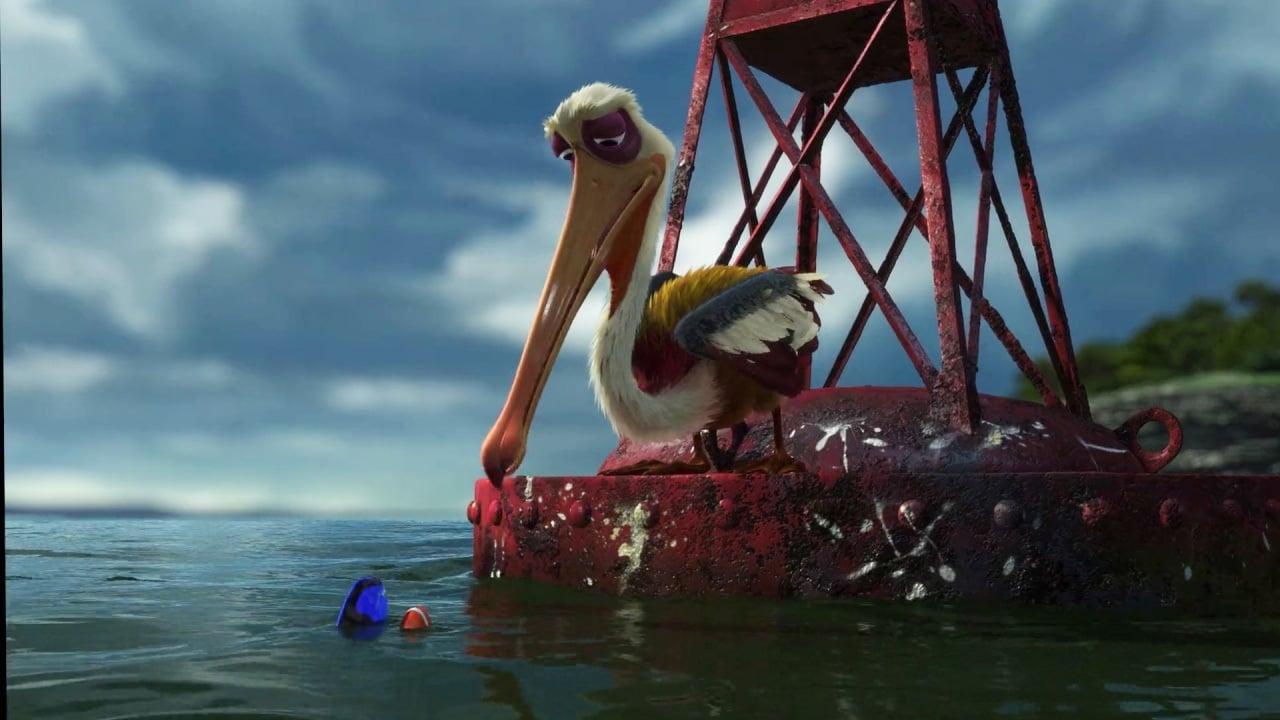《海底总动员2:寻找多莉》会是怎样的冒险故事?