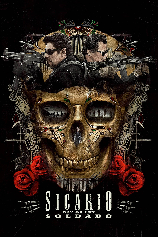 image for Sicario: Day of the Soldado