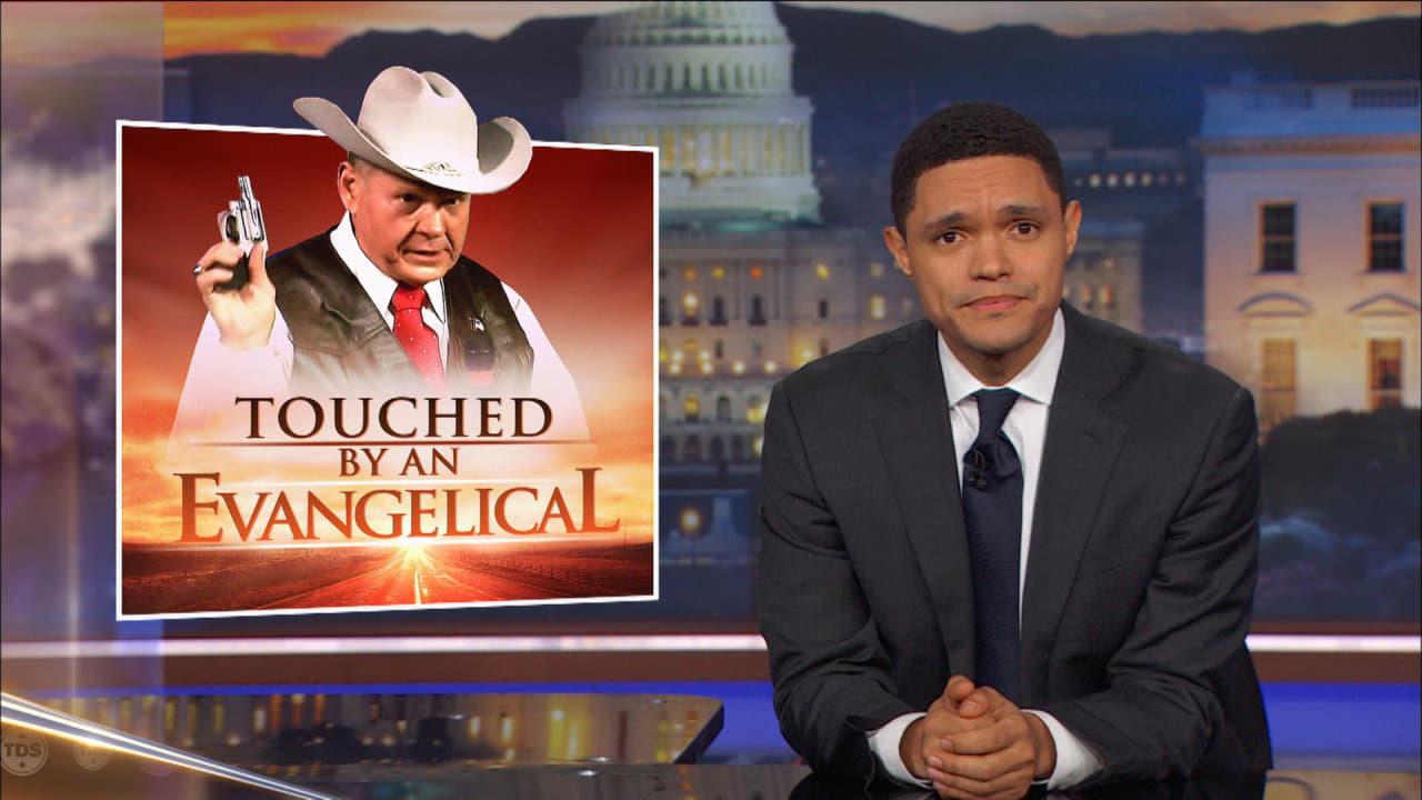 The Daily Show with Trevor Noah Season 23 :Episode 21  Hari Kondabolu