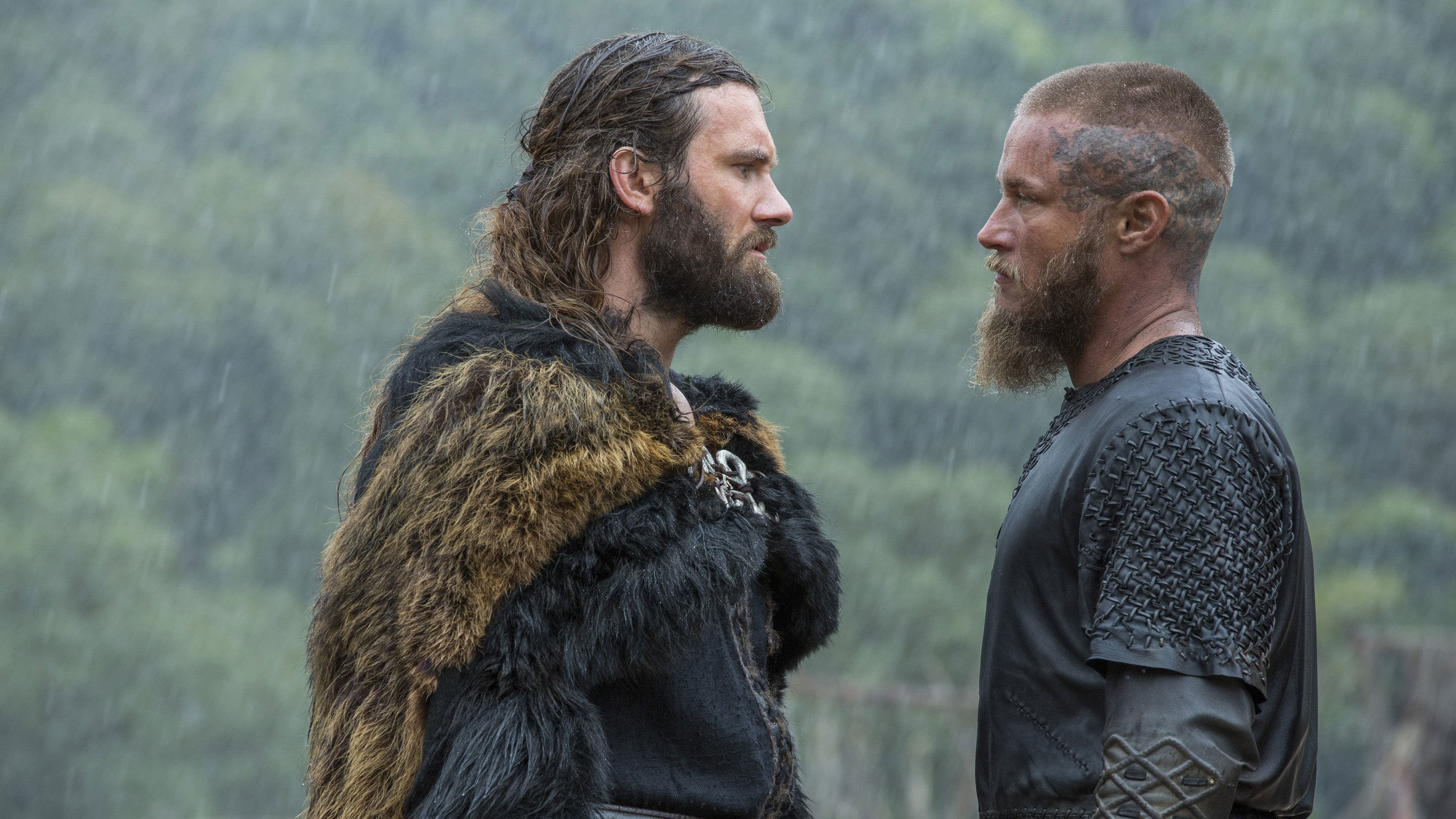 Vikings Season 3 :Episode 5  The Usurper