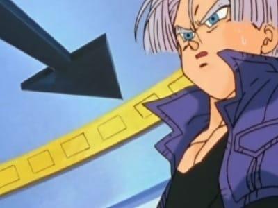 Dragon Ball Z Kai Season 3 :Episode 20  Surpass Super Saiyan! Now, Into the Room of Spirit and Time