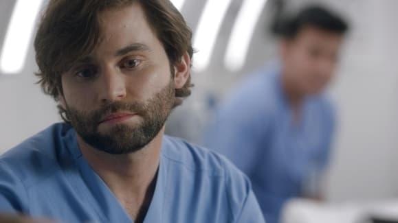 Grey's Anatomy - Season 17 Episode 12 : Sign O' the Times