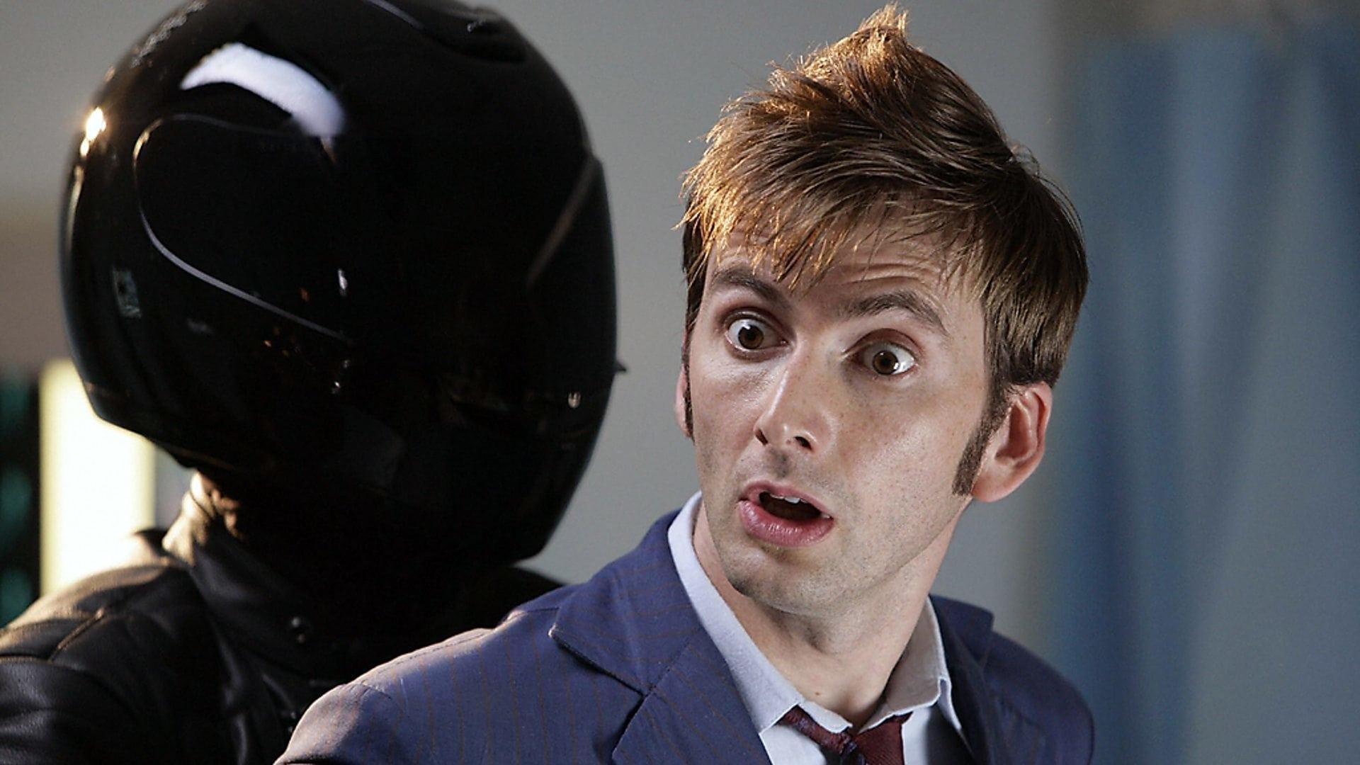 Doctor Who Season 3 :Episode 1  Smith and Jones