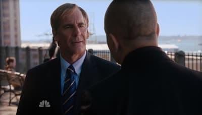 Law & Order: Special Victims Unit Season 14 :Episode 7  Vanity's Bonfire