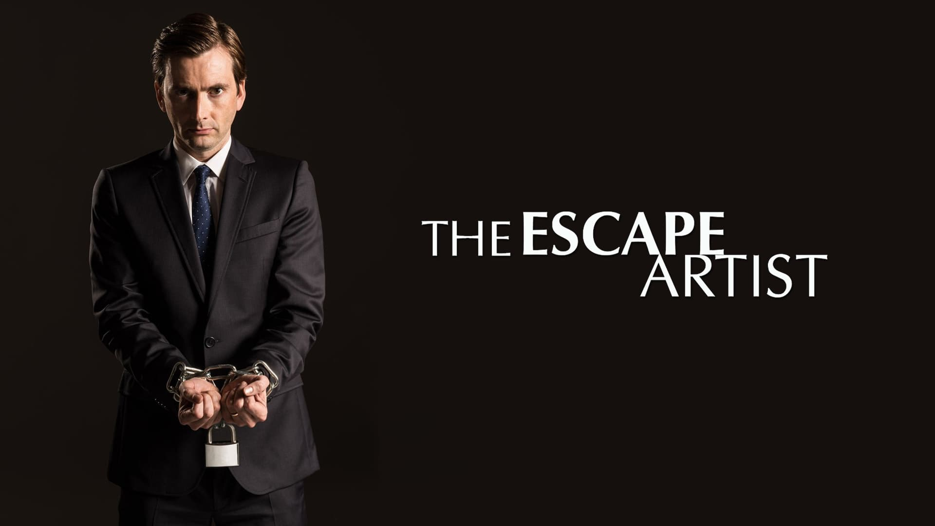 The Escape Artist