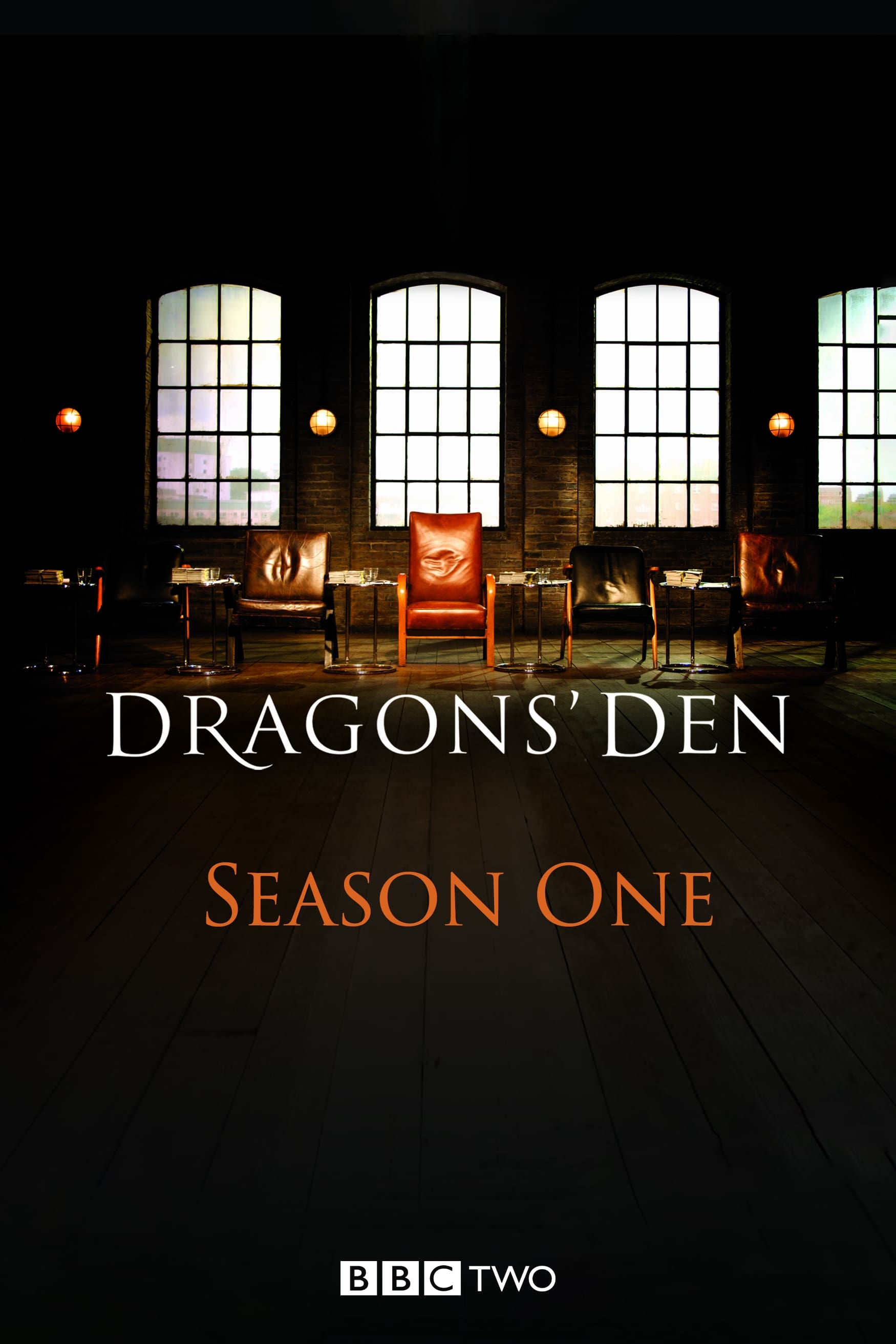 Dragons' Den Season 1