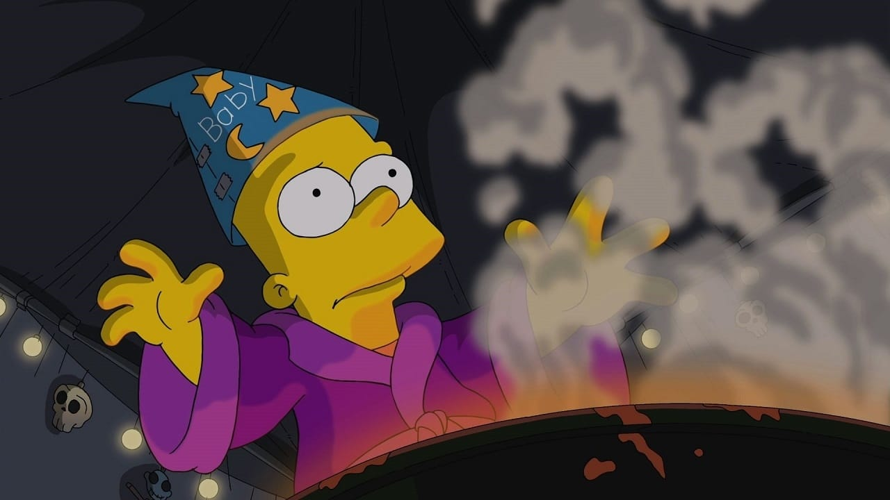 The Simpsons - Season 25 Episode 19 : What to Expect When Bart's Expecting