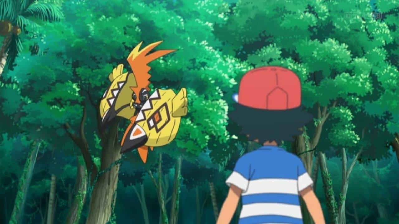 Pokémon • S20E02