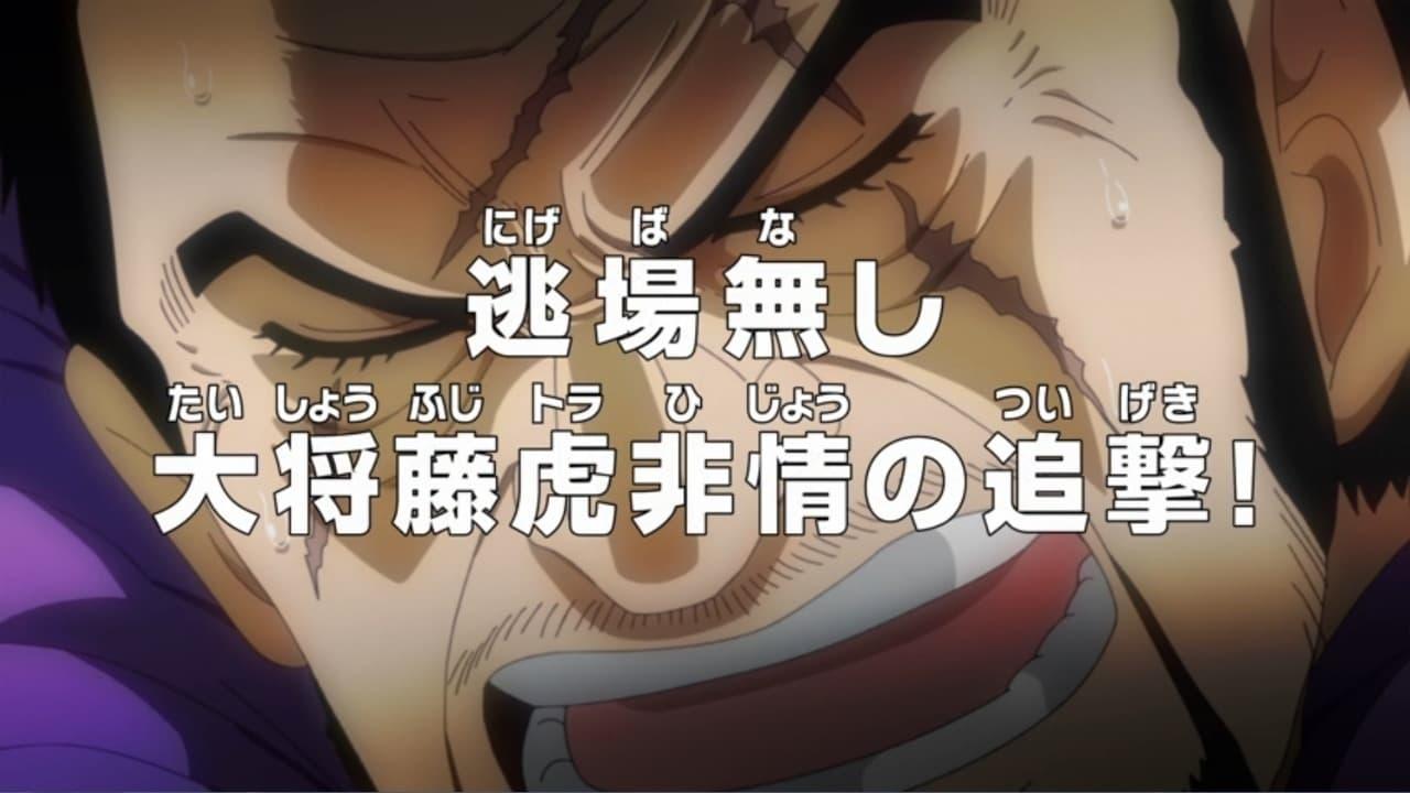 One Piece • S17E744