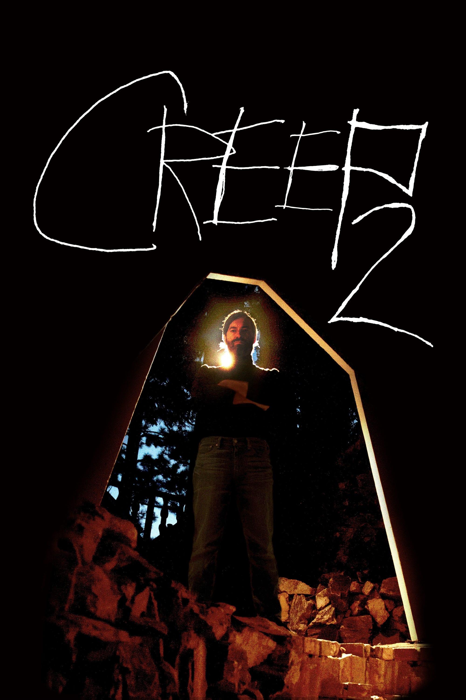 Póster Creep 2