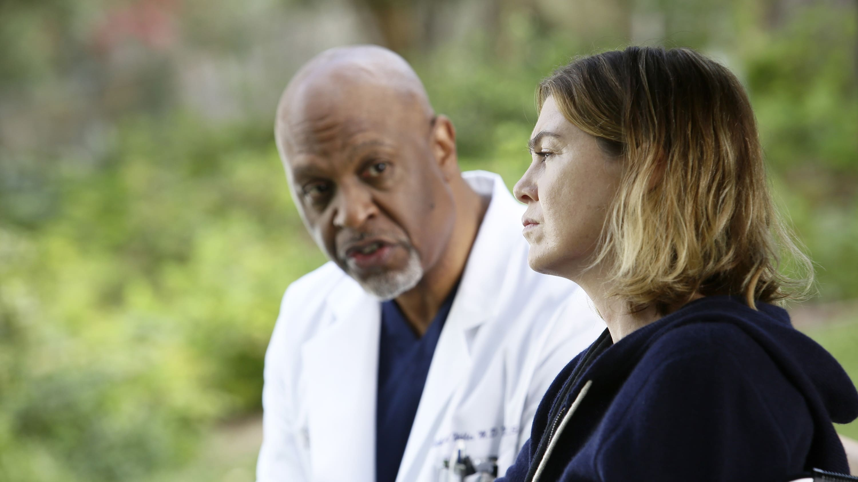 Grey's Anatomy Season 12 :Episode 9  The Sound of Silence