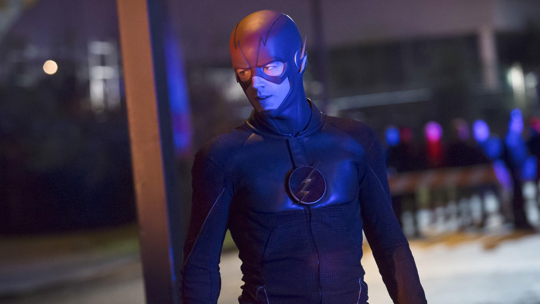 The Flash Season 1 :Episode 12  Crazy for You