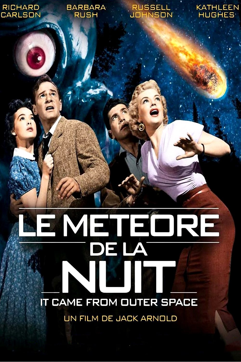 It came from outer space 1953 watch free primewire for Watch it came from outer space