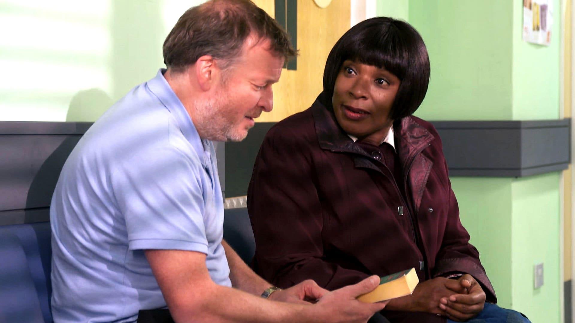 Doctors Season 18 :Episode 162  Mate's Rates