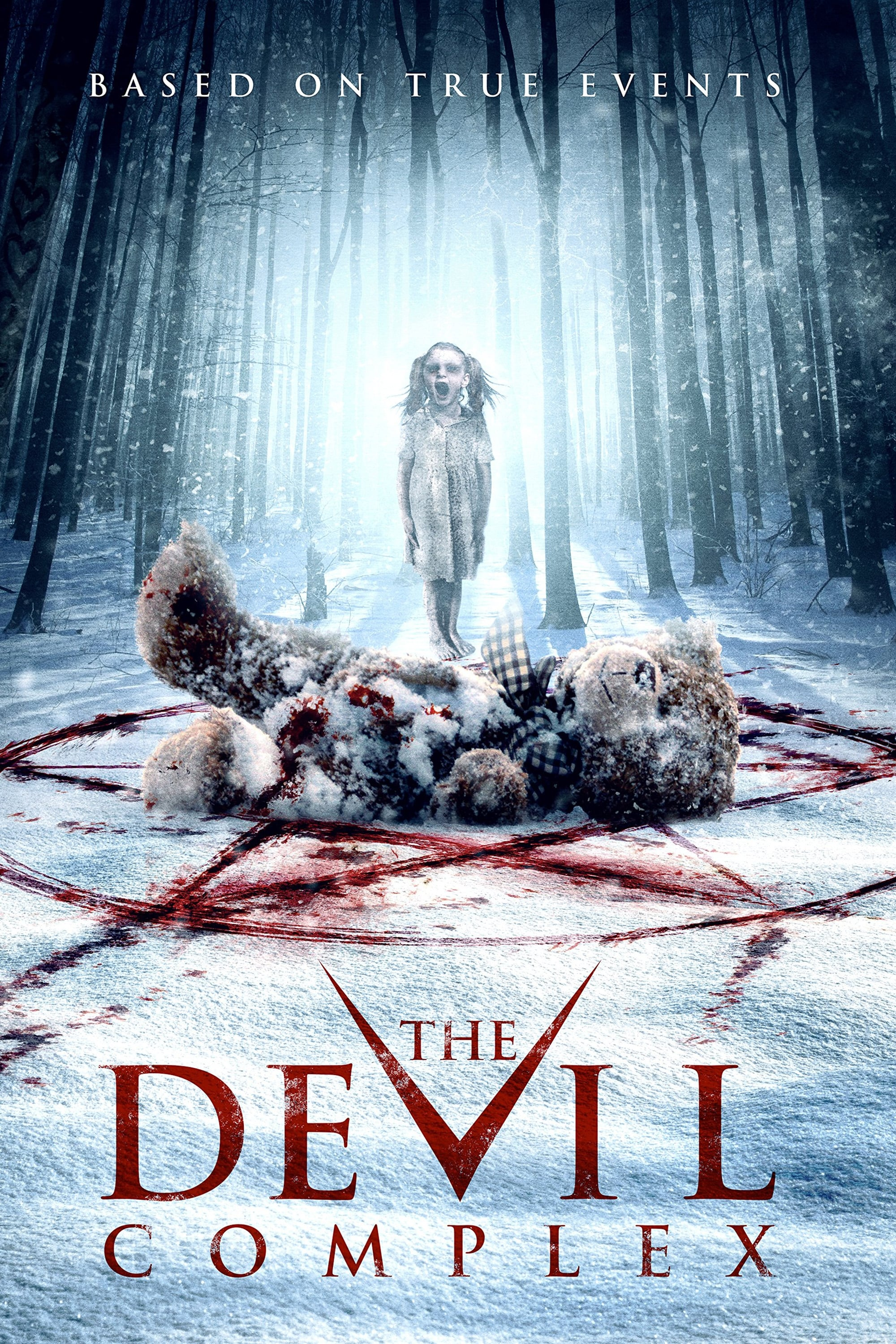 The Devil Complex Película Completa HD 720p [MEGA] [LATINO] 2016