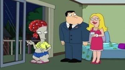 American Dad! Season 6 :Episode 4  Brains, Brains and Automobiles