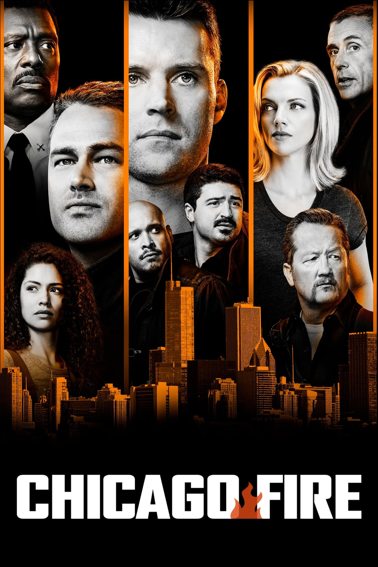 image for Chicago Fire