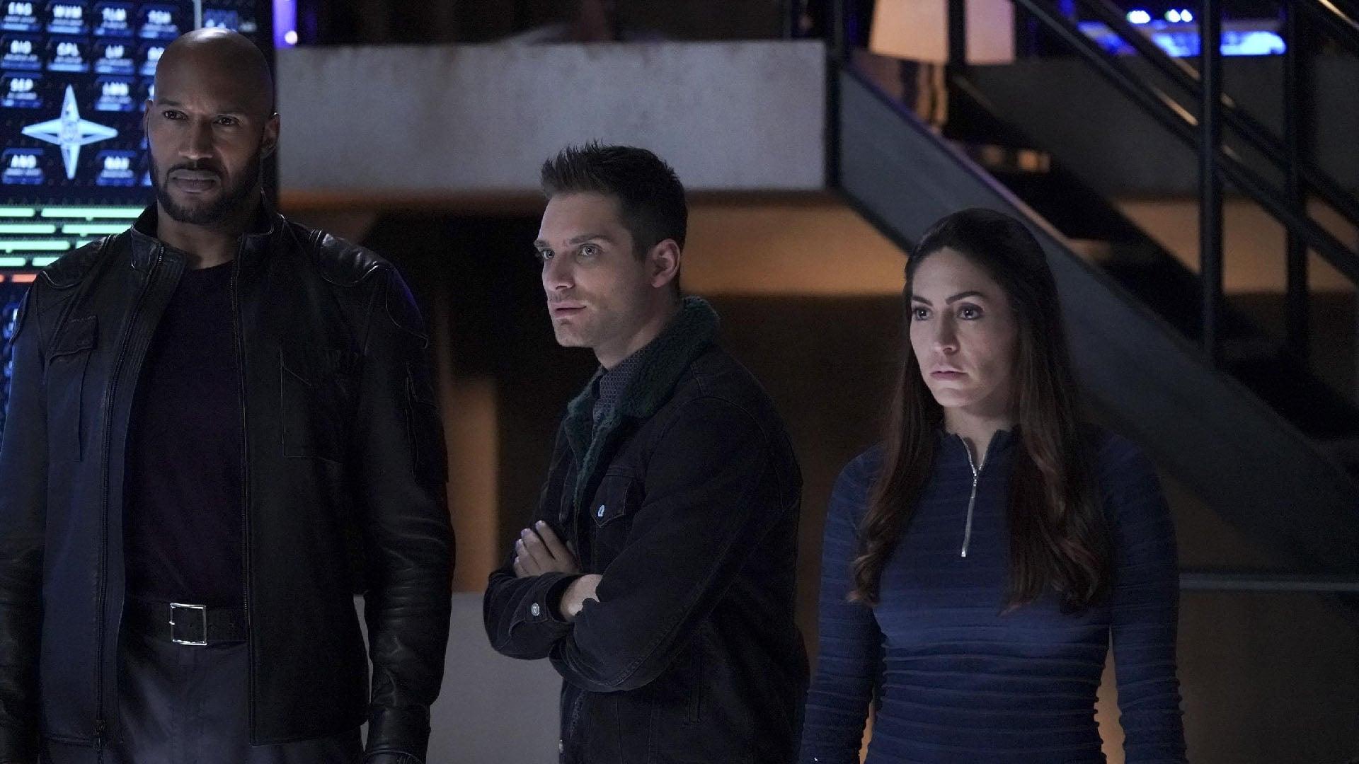 Marvel's Agents of S.H.I.E.L.D. Season 6 :Episode 7  Folge 7