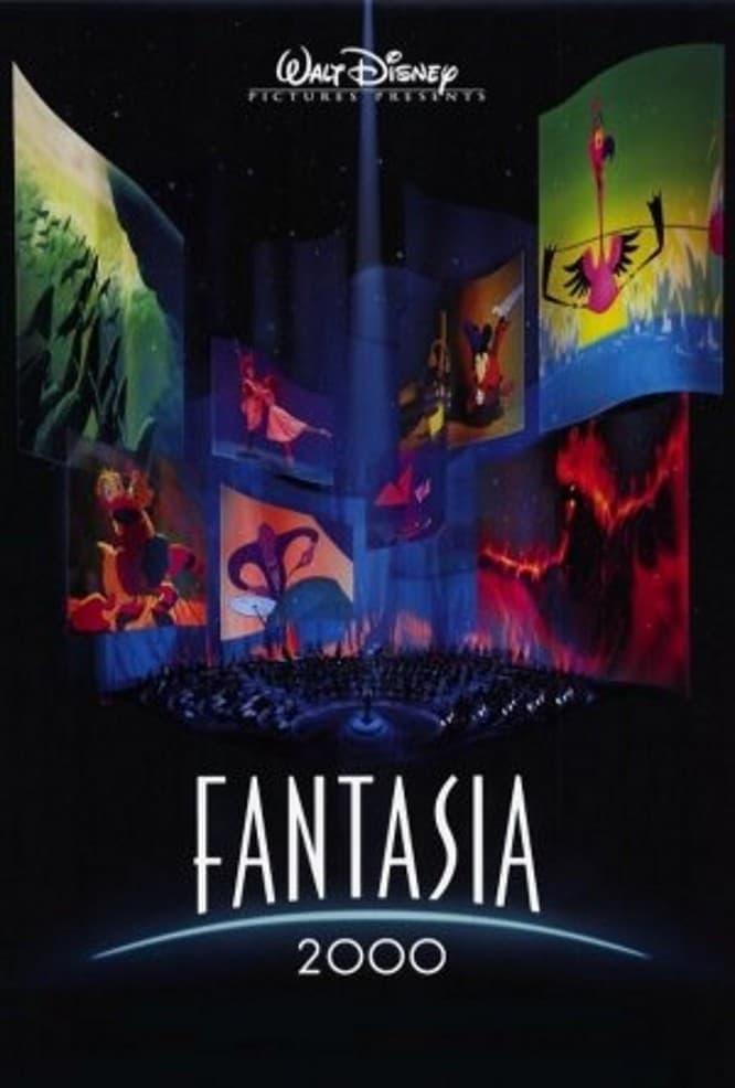 Fantasia 2000 (1999) • movies.film-cine.com