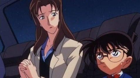Detective Conan • S01E117