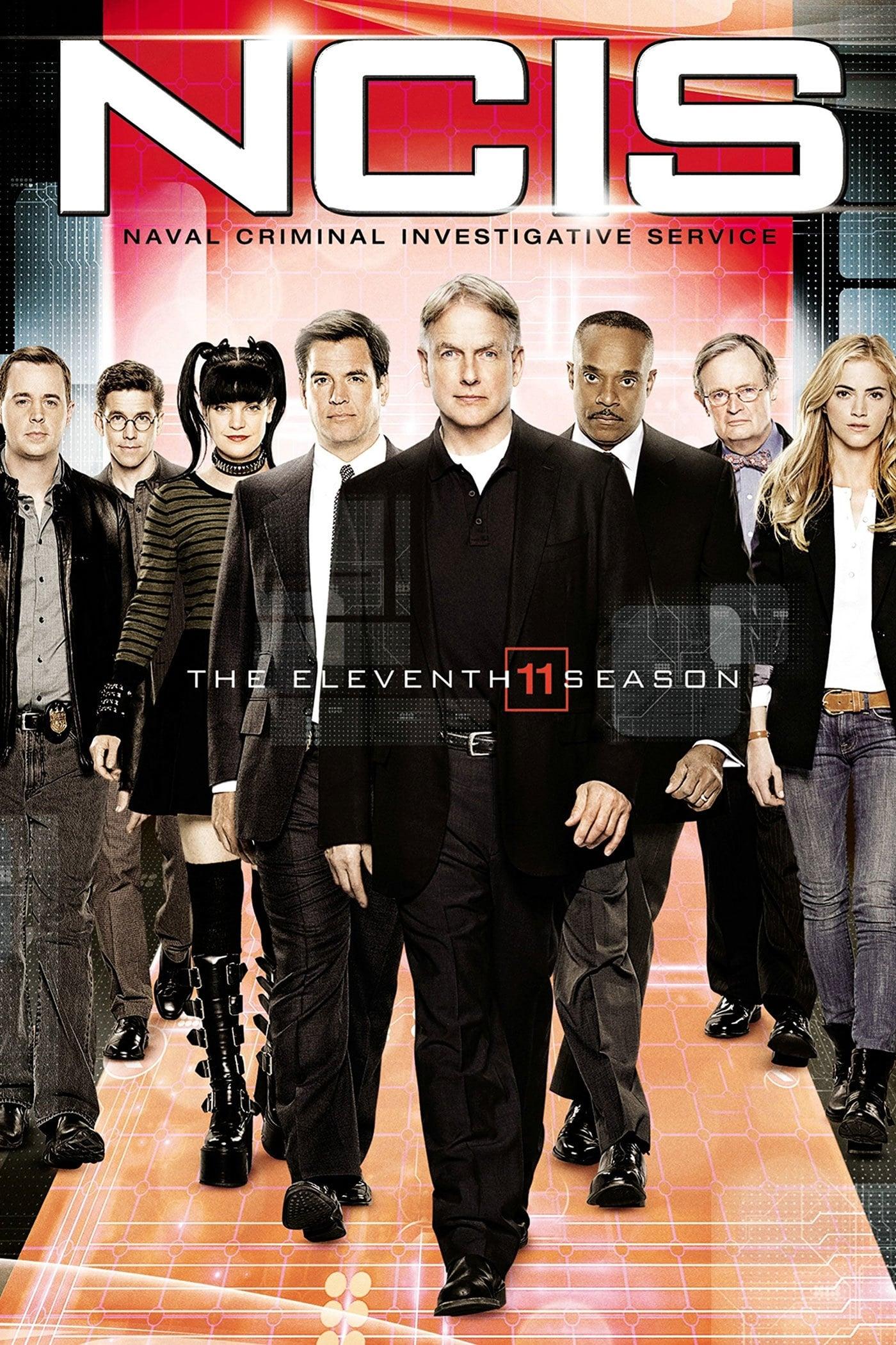 NCIS Season 11