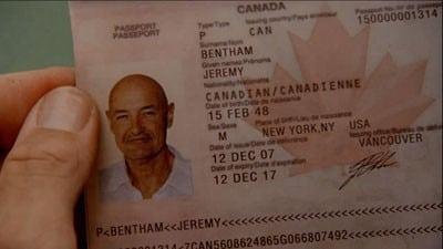 Vida y muerte de Jeremy Bentham