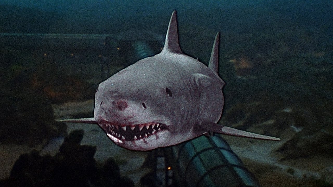 Jaws 3-D